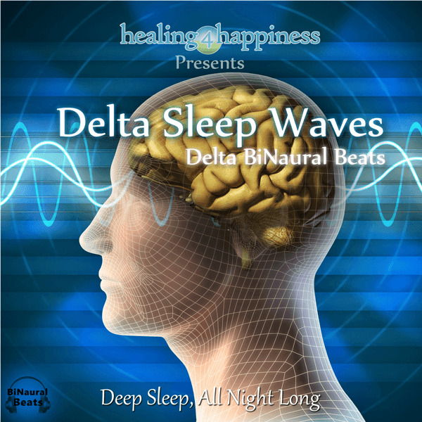 Delta-Sleep-Waves- Deep Sleep