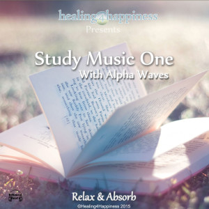 Study Music One with Alpha Waves