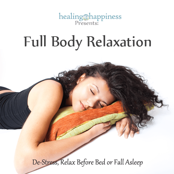Ful-Body-Sleep and Relaxation