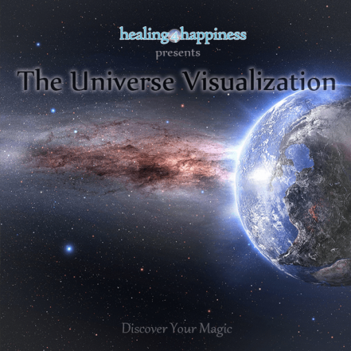 The-Universe-Visualization-guided-meditation