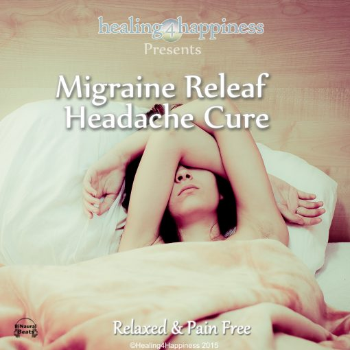 Natural Migraine Relief & Headache Cure