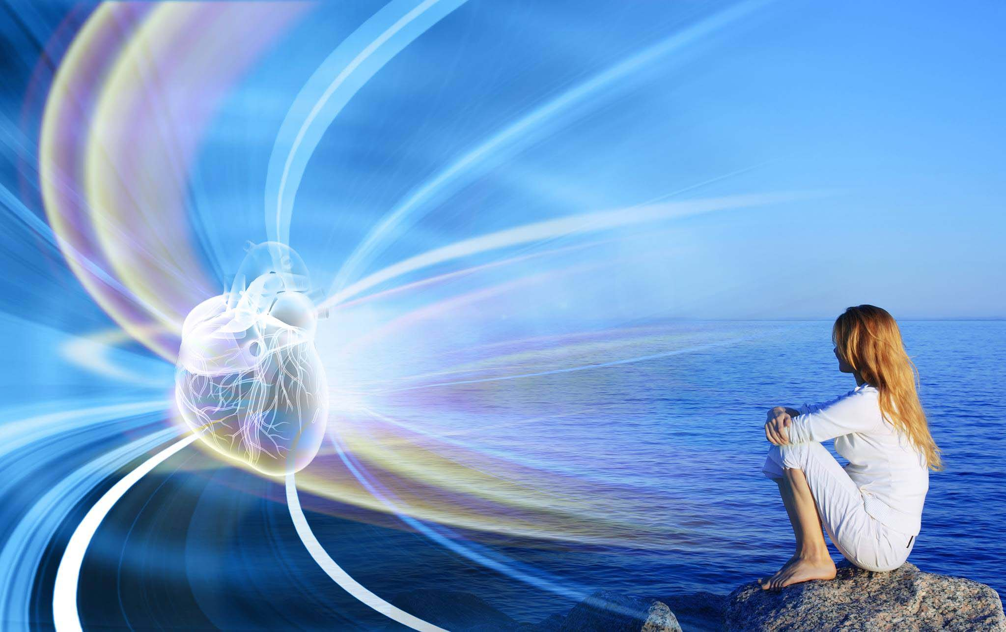 The Sonic Heart Brain Resonance Pattern: Proof of Our Power to Create Peace
