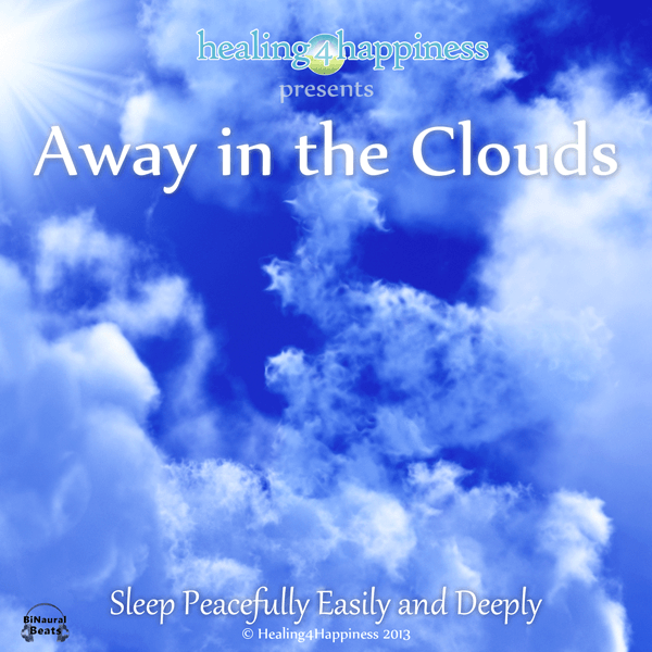 Away in the Clouds Natural Sleep Aid