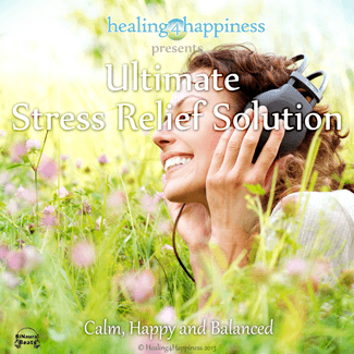 Ultimate Stress Relief Solution