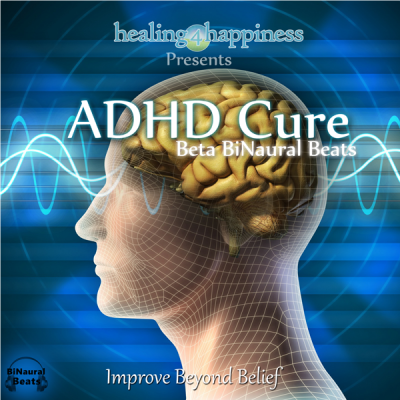 Natural ADD ADHD Cure